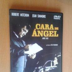 Cine: CINE DVD PELICULA CLASICA ,CARA DE ANGEL. Lote 97026375