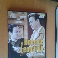 Cine: CINE DVD PELICULA CLASICA ,EL HOMBRE LEOPARDO,TORNEUR. Lote 97034979