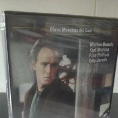 Cine: 2-DVD , EL ROSTRO IMPENETRABLE. Lote 97276743