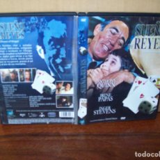 Cine: SUEÑO DE REYES - ANTHONY QUINN - IRENE PAPAS - DIRIGIDA POR DANIELMANN - DVD . Lote 97453127