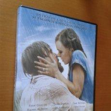 Cine: CINE DVD PELICULA DIARIO DE NOA. Lote 97492507