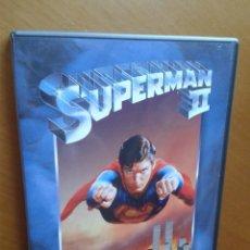 Cine: CINE DVD SUPERMAN II. Lote 117205636