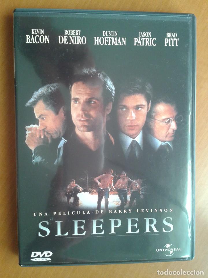 bb72b816c4d cine dvd pelicula sleepers - Comprar Películas en DVD en ...