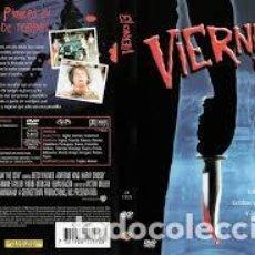 Cine: VIERNES 13 (NUEVA Y PRECINTADA). Lote 97627287
