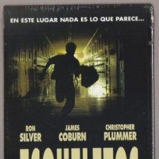 Cine: DVD CINE - ESQUELETOS - NUEVO CON EL PRECINTO ORIGINAL . Lote 97696171