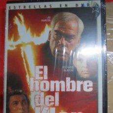Cine: DVD EL HOMBRE DEL KLAN,PRECINTADA.. Lote 97724935