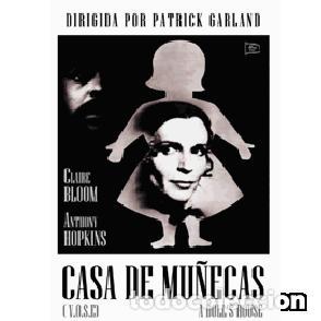 CASA DE MUÑECAS (DVD) (Cine - Películas - DVD)