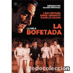 LA BOFETADA (DVD) (Cine - Películas - DVD)