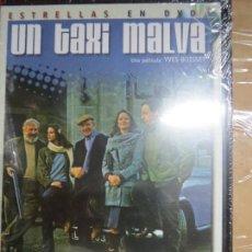 Cine: DVD UN TAXI MALVA,PRECINTADA,.. Lote 97800271