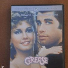 Cine: DVD, GREASE.. EL FENOMENO.. Lote 97996695