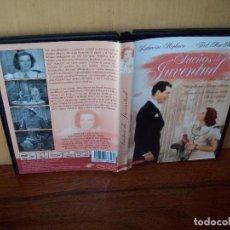 Cine: SUEÑOS DE JUVENTUD - KATHARINE HEPBURN - FRED MAAC MURRAY - DE GEORGE STEVENS -DVD . Lote 98056407