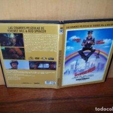 Cine: EL SUPERPODEROSO - TERENCE HILL - ERNEST BORGNINE - DE SERGIO CORBUCCI -DVD CAJA FINA . Lote 98056427