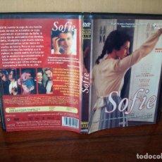 Cine: SOFIE - KAREN-LISE MYNSTER - ERLAND JOSEPHSON -DIRIGIDA POR LIV ULLMANN - DVD . Lote 98057371