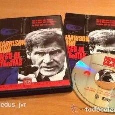 Cine: JUEGO DE PATRIOTAS HARRISON FORD - PELÍCULA CINE EN DVD COMO NUEVA. Lote 98095483