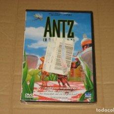 Cine: (SIN ABRIR) ANTZ (HORMIGAZ) __ (EDICIÓN ESPAÑOLA). Lote 98390731