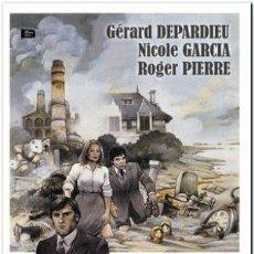 Cine: MI TÍO DE AMÉRICA (1980) DRAMA. COMEDIA | COMEDIA DRAMÁTICA. HISTORIAS CRUZADAS . Lote 98406151