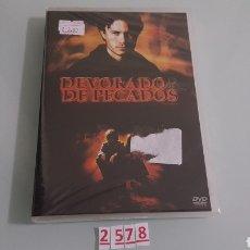 Cine: DEVORADOR DE PECADOS (DVD NUEVO PRECINTADO). Lote 98515810
