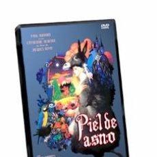 Cine: PIEL DE ASNO - CATHERINE DENEUVE,JEAN MARAIS DVD NUEVO. Lote 98517215