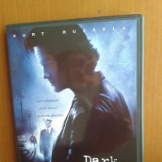Cine: CINE DVD PELICULA DARK BLUE. Lote 98527827
