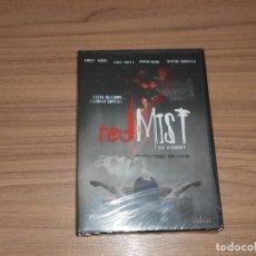 Cine: RED MIST DVD TERROR NUEVA PRECINTADA. Lote 98545731