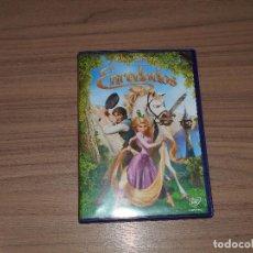 Cine: ENREDADOS DVD CLASICO DISNEY Nº 52. Lote 98546507