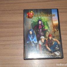 Cine: LOS DESCENDIENTES DVD DISNEY. Lote 98546639