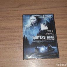 Cine: WINTER'S BONE DVD NUEVA PRECINTADA. Lote 98547119