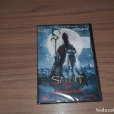Cine: SAINT DVD NUEVA PRECINTADA. Lote 98547199