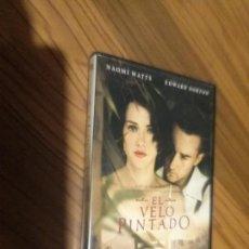Cinema: EL VELO PINTADO. NAOMI WATTS. EDWARDS NORTON. DVD EN BUEN ESTADO. . Lote 98592291