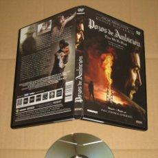 Cine: POZOS DE AMBICIÓN (EDICIÓN ESPAÑOLA) _ DVD. Lote 98625163
