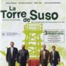 Cine: LA TORRE DE SUSO (2007) DRAMA. COMEDIA   AMISTAD. Lote 98630595