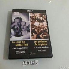 Cine: PACK CLASICO ( DVD SEGUNDAMANO ). Lote 98657695