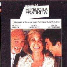 Cine: EL HIJO DE LA NOVIA . Lote 98798687