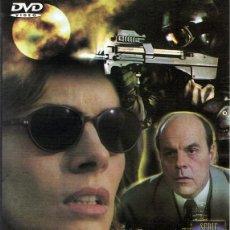 Cine: DVD BLACKLIGH MICHAEL IRONSIDE . Lote 98815959