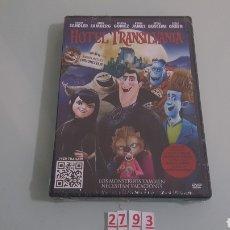 Cine: HOTEL TRANSILVANIA (DVD NUEVO PRECINTADO). Lote 98815968
