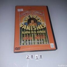 Cine: ALARMA EN EL EXPRESO ( DVD SEGUNDAMANO ). Lote 98815983