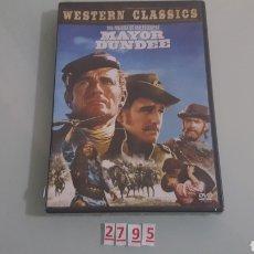 Cine: MAYOR DUNDEE (DVD NUEVO PRECINTADO). Lote 98816003