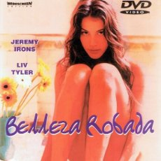 Cine: DVD BELLEZA ROBADA JEREMY IRONS. Lote 98816007