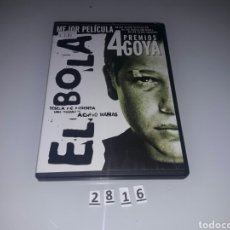 Cine: EL BOLA ( DVD SEGUNDAMANO ). Lote 98816010