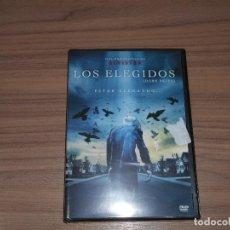 Cine: LOS ELEGIDOS DVD DEL PRODUCTOR DE SINISTER TERROR NUEVA PRECINTADA. Lote 98852203