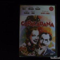 Cine: COPACABANA - DVD NUEVO PRECINTADO. Lote 180034467