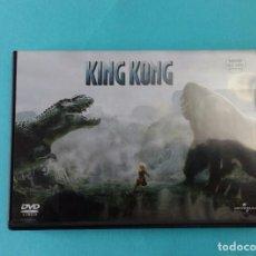 Cine: KING KONG. 2005. Lote 98912719