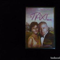 Cine: UN TAXI MALVA - DVD NUEVO PRECINTADO. Lote 98955207