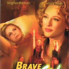 Cine: DVD BRAVE NEW GIRL VIRGINIA MADSEN . Lote 99116975