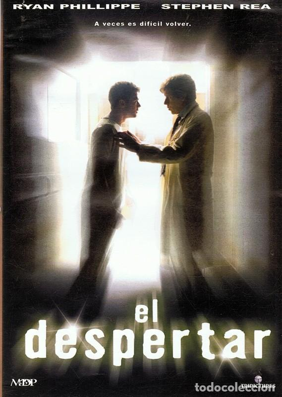 Cine: DVD EL DESPERTAR RYAN PHILLIPPE - Foto 1 - 99152307