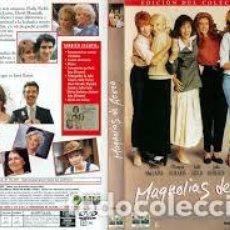 Cine: MAGNOLIAS DE ACERO. Lote 99222655