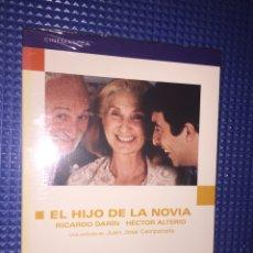 Cine: EL HIJO DE LA NOVIA. Lote 99266954