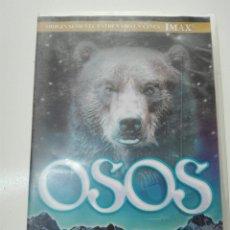 Cine: OSOS ORIGINALMENTE ESTRENADO EN CINES. Lote 99345292