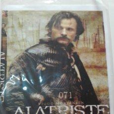 Cine: ALATRISTE. Lote 99345511