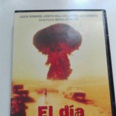 Cine: EL DÍA DESPUÉS. Lote 99360658